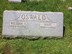 William Albert Oswald