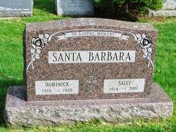 Sally <i>Dellipoali</i> Santa Barbara