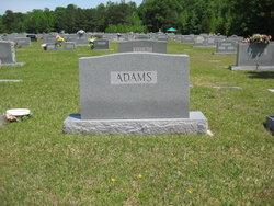 Dorothy Arnold Adams