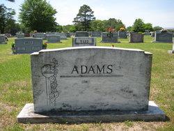 J. Dorsett Adams