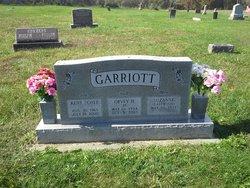 Orvey Henry Garriott, Jr