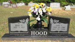 Gary L Hood