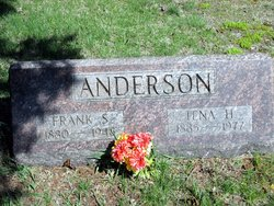 Frank S. Anderson