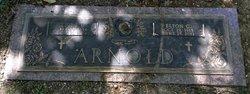 Edith <i>Harris</i> Arnold
