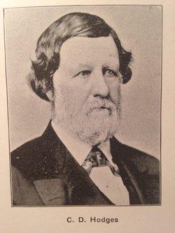 Charles Drury Hodges
