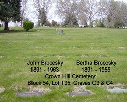 John Brocesky