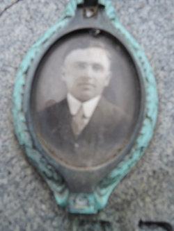Abraham Joseph Zorfas