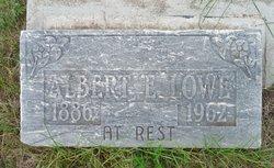Albert E Lowe