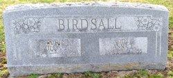 Willis E. Birdsall