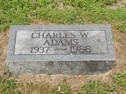Charles W. Adams, Jr