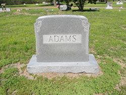 Janie M. Adams