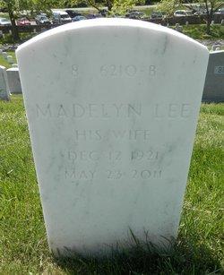Madelyn Lee <i>Rogers</i> Cone