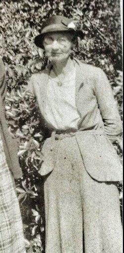 Susan Lucretia <i>Barnwell</i> Haydock