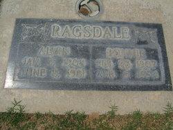 Alvin Ragsdale