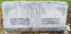 Etta S. <i>Bowers</i> Frair