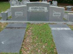 Charlie Claude Harrison, Sr