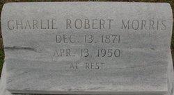 Charlie Robert Morris