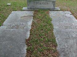 Annette <i>Sheppard</i> Thompson