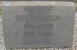 Otis Thompson