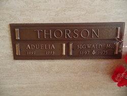 Aduelia <i>Palagi</i> Thorson