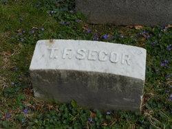 Theodosius F. Secor