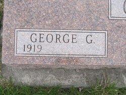 George Gaylord Garth, Sr