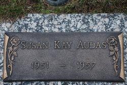 Susan Kay Audas