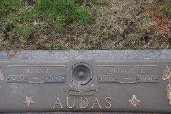 Sedric Luther Audas