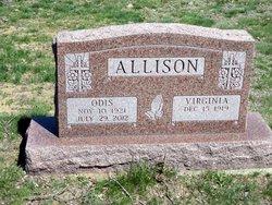 Odis Allison