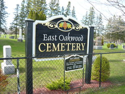 East Oakwood Cemetery