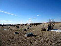 Carmangay Cemetery