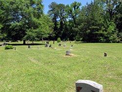 Hickory Block Cemetery