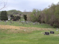 Barrackville Cemetery