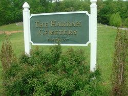 Harrah Cemetery