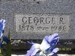 George R Gemmel