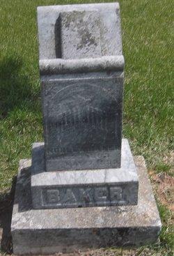 Noble Alfred Baker