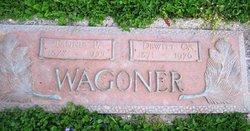 Dewitt Clinton Wagoner