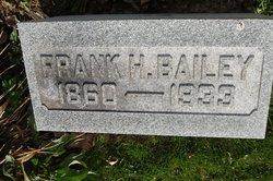 Frank H. Bailey