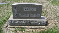 J Frank Zerbe