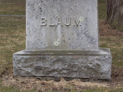 Lana <i>Wideman</i> Blaum