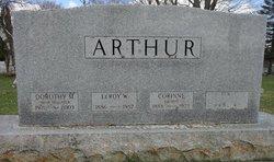 Dorothy Mae Arthur