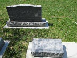 Nancy A. <i>Beecher</i> Aven