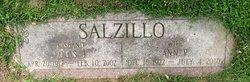 Ann P <i>Perozziello</i> Salzillo