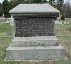 Henry C Coffin