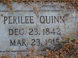 Olive Perilee Perilee <i>Waggoner</i> Quinn
