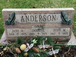 Judy Marie Anderson