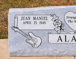 Juan Manuel Alanis
