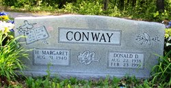 Donald D. Conway