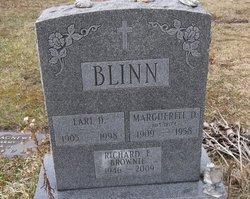 Richard E Brownie Blinn