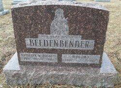 Kathleen M <i>Fogarty</i> Beedenbender
